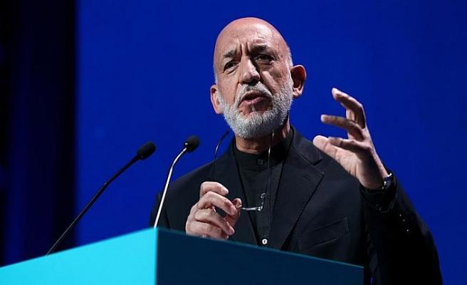 Karzai, Talibanla müzakere konusunda fikrini değiştirdi