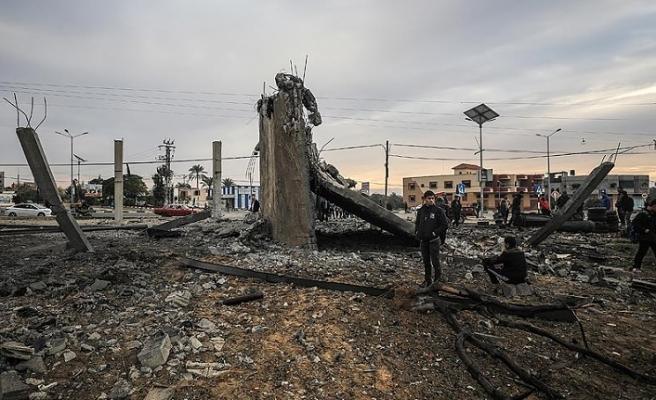 Kassam Tugayları'ndan suikast iddiasına ret