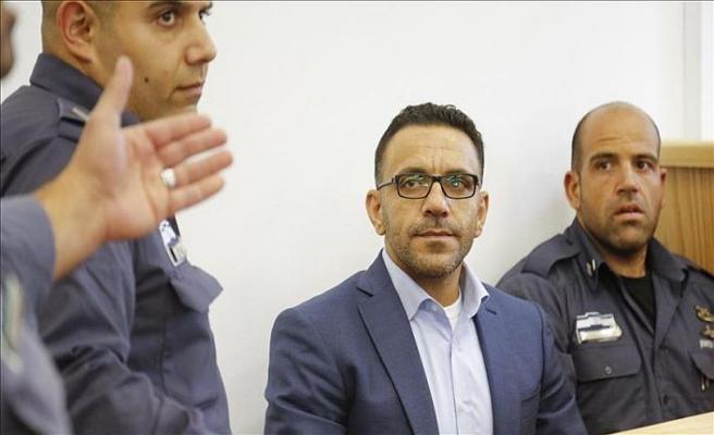 İşgalci İsrail polisinden Kudüs valisine gözaltı