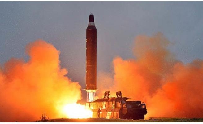 Kuzey Kore'nin gizli füze tesisleri tespit edildi