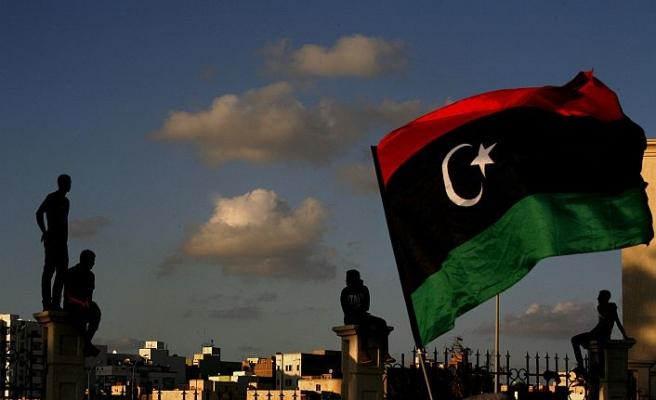 Libya parasını geri istiyor