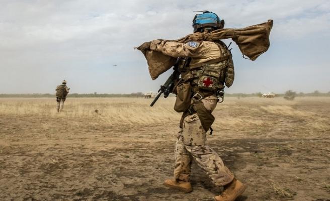 Mali hükümetinin silahsızlanma süreci tek taraflı başladı