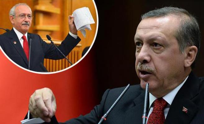 Man Adası iddiası Kılıçdaroğlu'na pahalıya maloldu