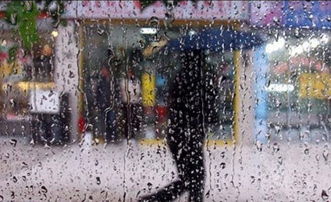 Meteoroloji'den Güneydoğu'ya yağış uyarısı