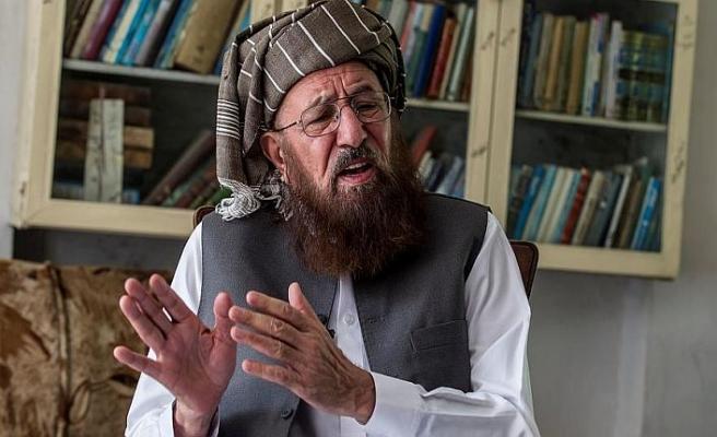 Pakistanlı dini lider Mevlana Samiul Hak uğradığı saldırıda hayatını kaybetti