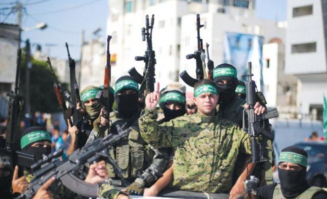 Mossad Gazze'de hüsrana uğradı