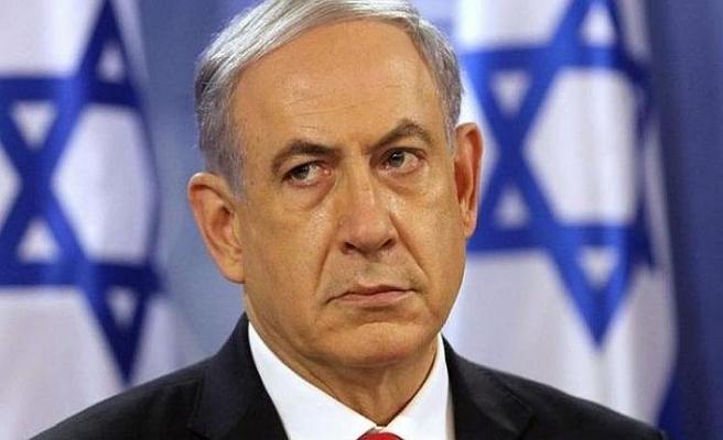 Prense destek istediği iddia edilen Netanyahu'dan Kaşıkçı açıklaması