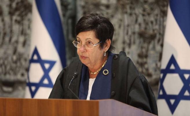 Netanyahu'ya yakın olanlar yandı