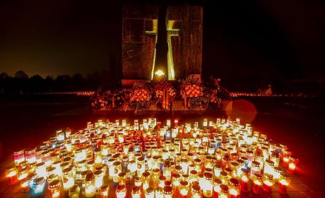 Vukovar katliamının kurbanları anıldı