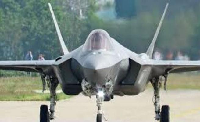 Pentagon, Türkiye'nin beklediği F-35 raporunu Kongreye sundu