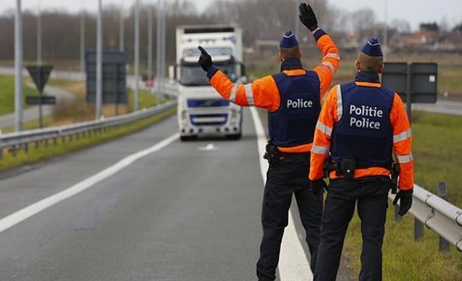 Protesto için trafik cezası kesmeyecekler