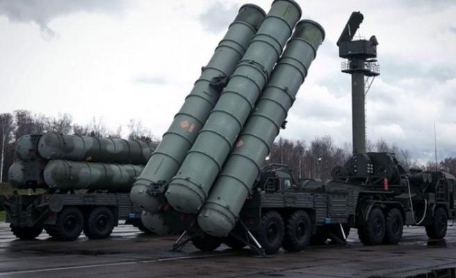 S-300 gerilimi iki liderin görüşmesini iptal ettirdi
