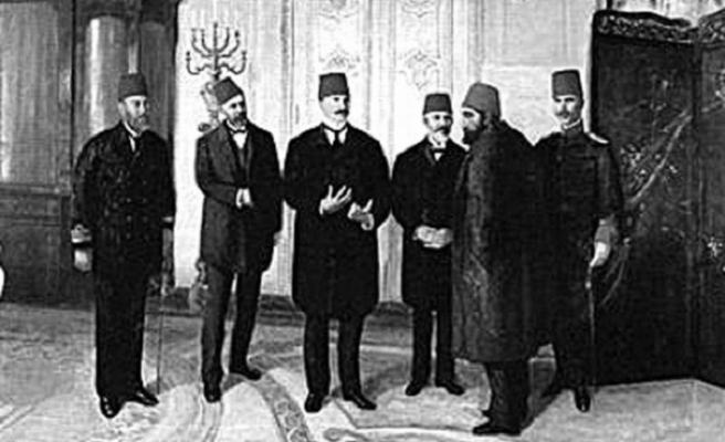 Sultan Abdülhamid ve kurduğu hafiye teşkilatı- Hüdhüd teşkilatı nedir?