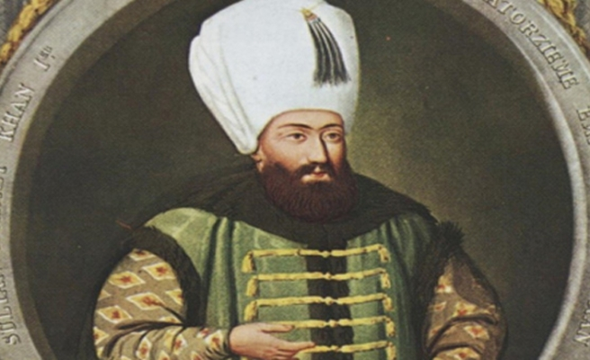 Sultan Ahmed'in Rüyası
