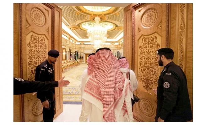 Suudi kraliyetinden Kaşıkçı ailesine 'kan parası'