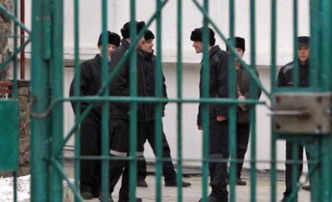 Tacik cezaevinde ayaklanma bastırıldı: 27 ölü