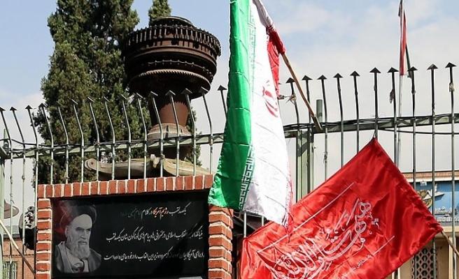 Washington-Tahran ilişkisini sona erdiren Tahran Büyükelçiliği işgalinin üzerinden 39 yıl geçti