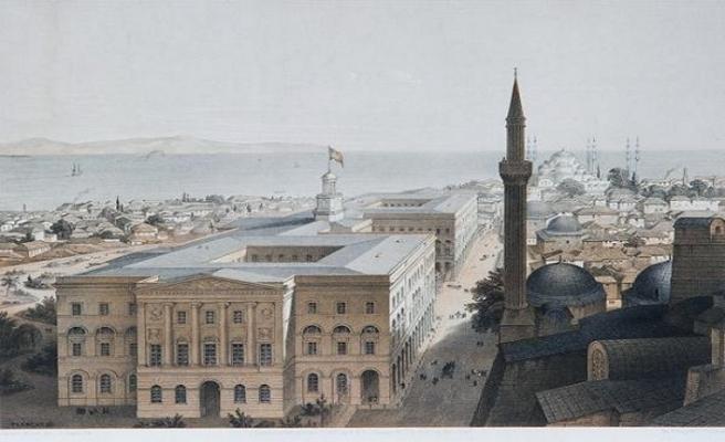 TARİHTE BUGÜN (18 Kasım): Darülfünun kapatıldı