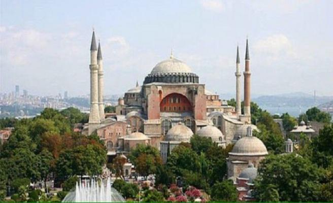 TARİHTE BUGÜN (24 Kasım): Ayasofya Camii müzeye çevrildi