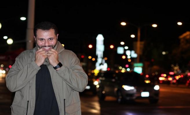 Trump Amerikasında Arap Komedyen Mo Amer