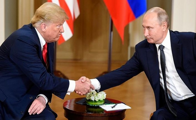 Trump - Putin görüşmesi 'ertelendi'