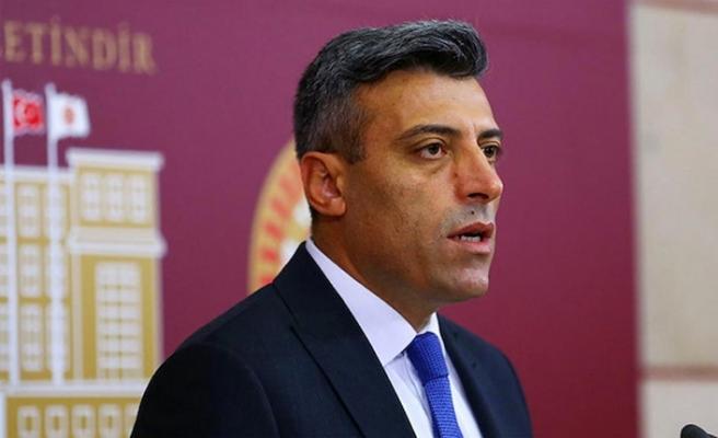 Türkçe ezan isteyen CHP'li disipline sevkedildi