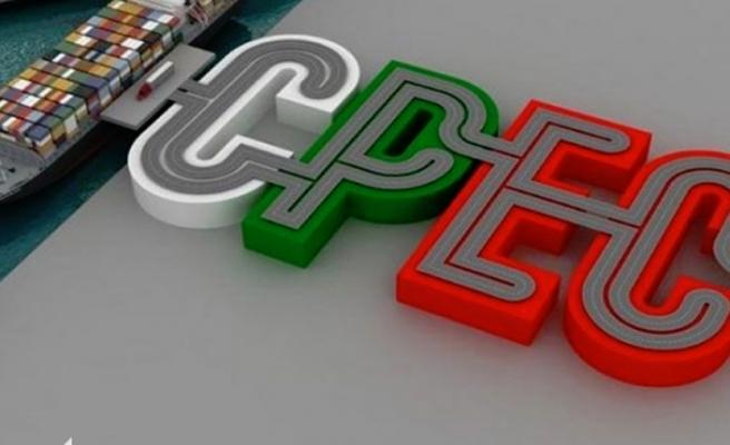 Türkiye Çin-Pakistan Ekonomik Koridoru'na davet edildi