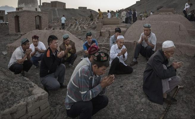 Uygurlar'ın vatandaşlığında insanlık sınavını kaybediyoruz… (I)19Kasım2018