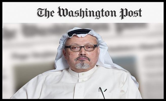Washington Post'tan Kongreye S.Arabistan tavsiyesi