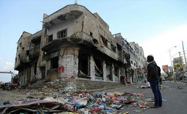 Yemen'de Husilerden