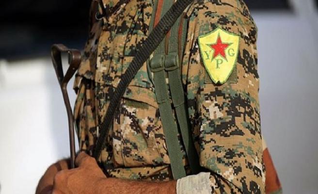 YPG/PKK DEAŞ elebaşısını parayla serbest bıraktı