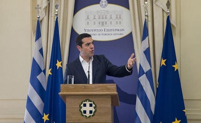 Yunanistan'dan gerilimi tırmandıracak açıklama