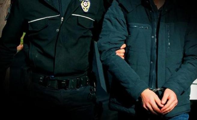 37 eski emniyet mensubu gözaltına alındı