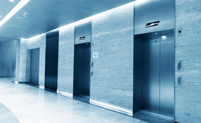 3 kat üzerine asansör zorunluluğu geldi