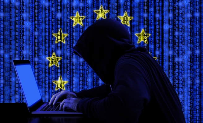 AB iletişim ağlarına siber saldırı