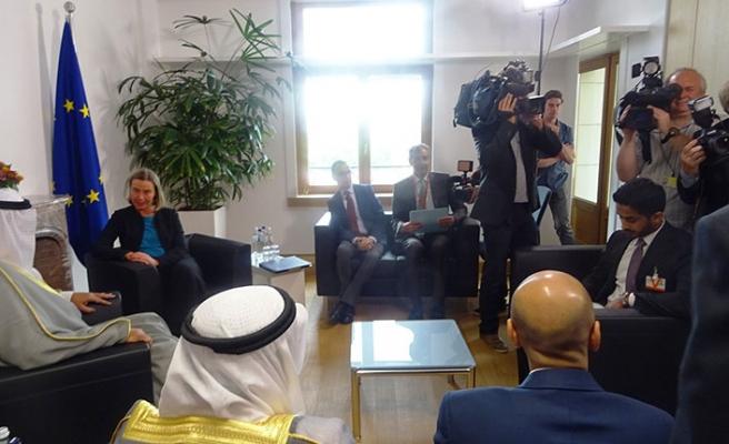 AB, Kuveyt'te temsilcilik açıyor