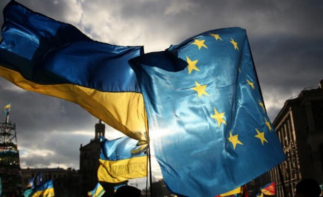 AB zirvesinden Ukrayna kararı