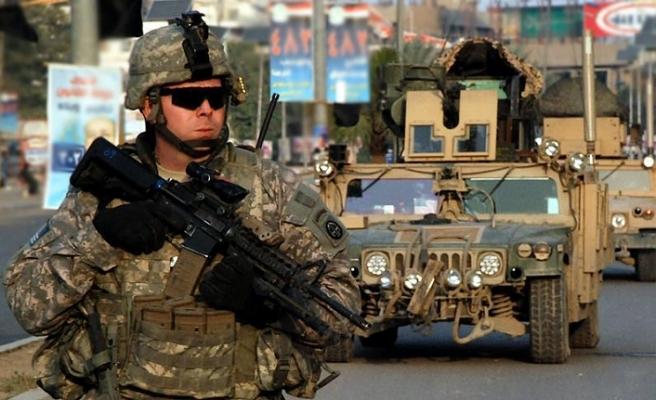 ABD'den Irak'a 'DEAŞ'la mücadelede destek' mesajı