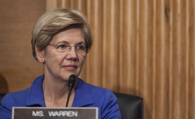 ABD'li senatör Warren 2020 seçimleri için keşif komitesi oluşturdu