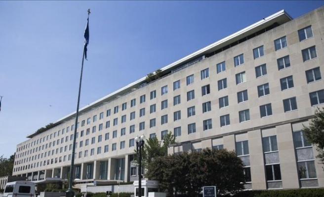 ABD, Çin'de gözaltına alınan Kanadalıların serbest bırakılmasını istedi