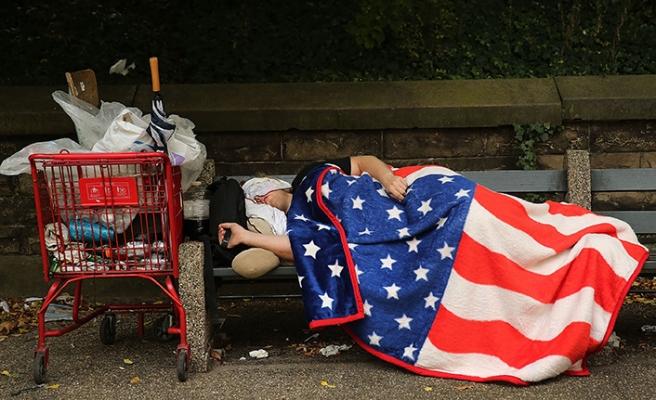 ABD'de işsizlik artıyor