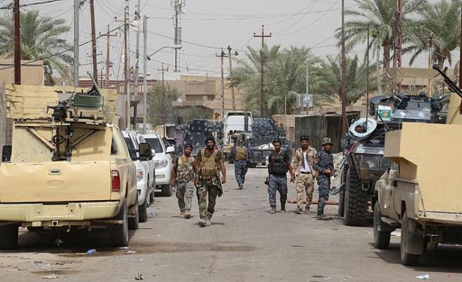 ABD Irak'ta iki yeni askeri üs inşa edecek