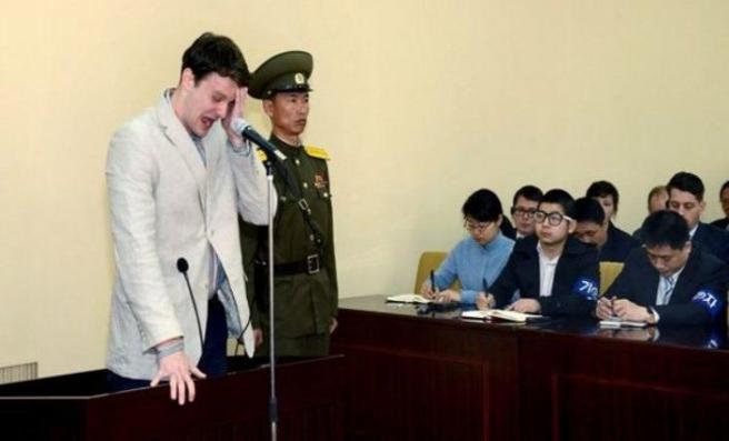 ABD mahkemesinden Kuzey Kore'ye 501 milyon dolarlık tazminat kararı