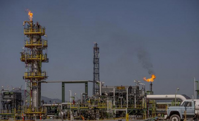ABD'nin ham petrol stoklarında düşüş
