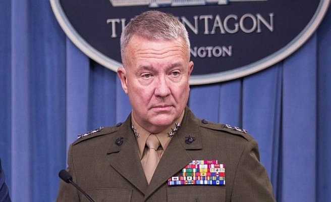 ABD'nin yeni komutanına göre Afganistan 'çıkmaz', İran 'en önemli tehdit'