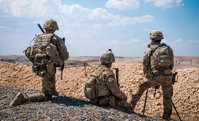 """""""ABD Suriye'den çekilmeyi düşünüyor"""" iddiası"""