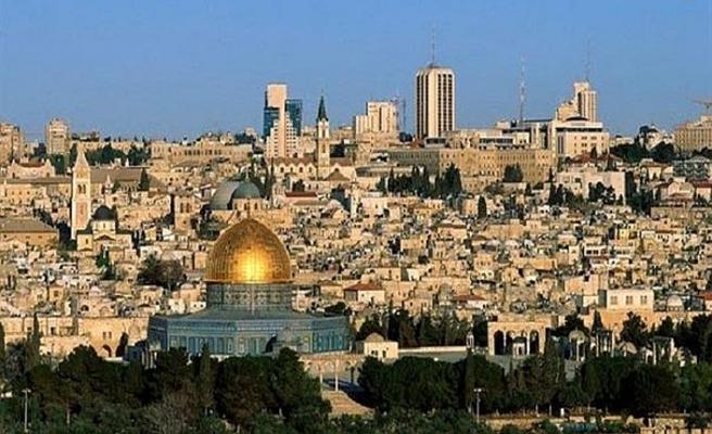Açık savaş altındaki Kudüslüler kınamalardan usandı