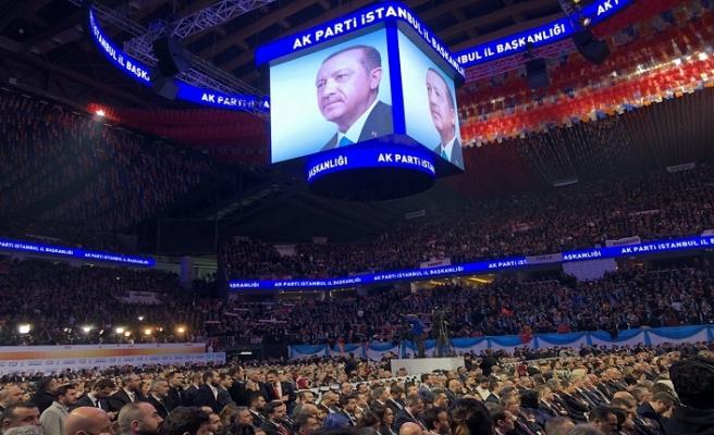 Erdoğan son başkan adaylarını açıkladı: İBB Başkan adayı Yıldırım oldu