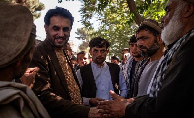 Afgan liderden Taliban mücadelesi için iki yeni atama