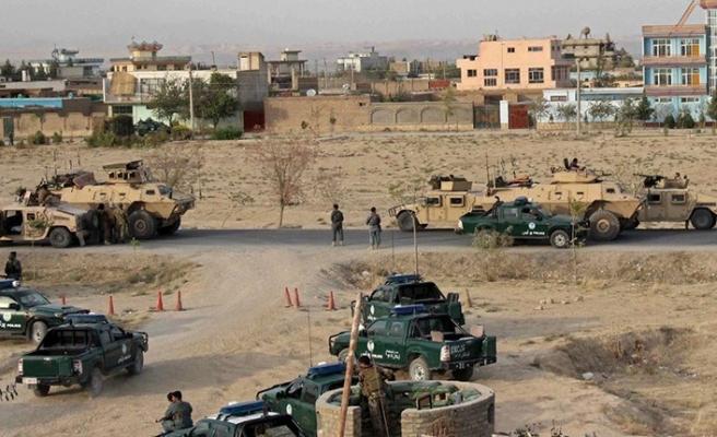 Afganistan'da patlama, 6 ölü